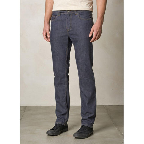 "Men's Bridger Jean - 32"" Inseam-prAna-Denim-31-Uncle Dan's, Rock/Creek, and Gearhead Outfitters"