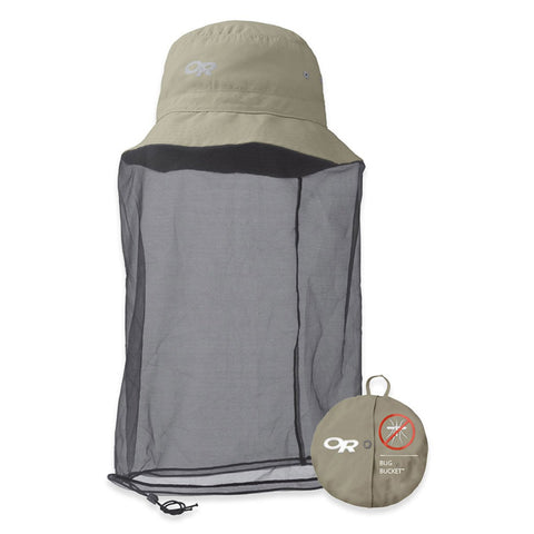 Bug Bucket-Outdoor Research-Khaki-M-Uncle Dan's, Rock/Creek, and Gearhead Outfitters