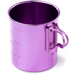 Bugaboo 14 fl. oz. Cup-GSI Outdoors-Purple-Uncle Dan's, Rock/Creek, and Gearhead Outfitters