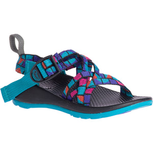 Kids' Zx1 Ecotread-Chaco-Break Teal-6-Uncle Dan's, Rock/Creek, and Gearhead Outfitters
