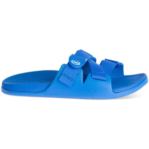 Men's Chillos Slide-Chaco-Blue-9-Uncle Dan's, Rock/Creek, and Gearhead Outfitters