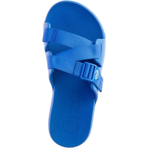 Men's Chillos Slide-Chaco-Active Blue-8-Uncle Dan's, Rock/Creek, and Gearhead Outfitters