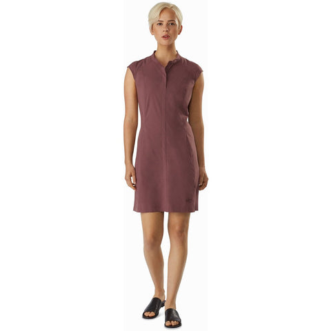Women's Cala Dress-Arc'teryx-Inertia-S-Uncle Dan's, Rock/Creek, and Gearhead Outfitters