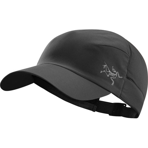 Calvus Cap-Arc'teryx-Black-L-XL-Uncle Dan's, Rock/Creek, and Gearhead Outfitters