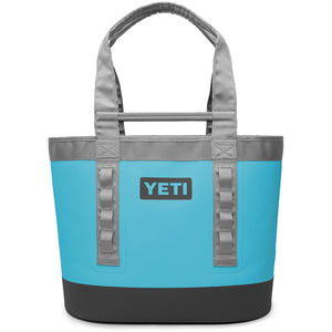 Camino Carryall 35-Yeti-Reef Blue-Uncle Dan's, Rock/Creek, and Gearhead Outfitters