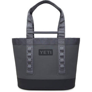 Camino Carryall 35-Yeti-Storm Gray-Uncle Dan's, Rock/Creek, and Gearhead Outfitters