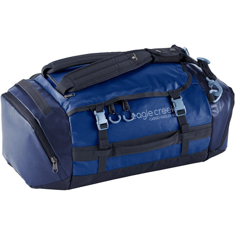 Cargo Hauler Duffel 40L-Eagle Creek-Arctic Blue-Uncle Dan's, Rock/Creek, and Gearhead Outfitters