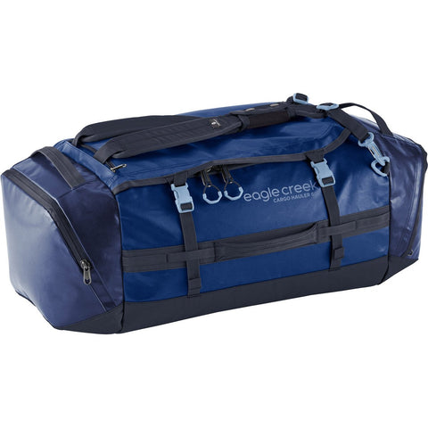 Cargo Hauler Duffel 60L-Eagle Creek-Arctic Blue-Uncle Dan's, Rock/Creek, and Gearhead Outfitters