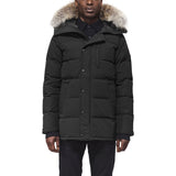 Men's Carson Parka-Canada Goose-Black-S-Uncle Dan's, Rock/Creek, and Gearhead Outfitters
