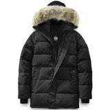 Men's Carson Parka-Canada Goose-Black-L-Uncle Dan's, Rock/Creek, and Gearhead Outfitters