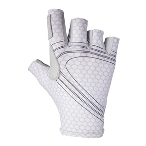 Castaway Glove-Northwest River Supplies-White-S-Uncle Dan's, Rock/Creek, and Gearhead Outfitters