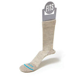 Casual Crew Socks-FITS-Stone-M-Uncle Dan's, Rock/Creek, and Gearhead Outfitters