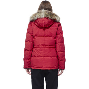 Women's Chelsea Parka-Canada Goose-Black-XS-Uncle Dan's, Rock/Creek, and Gearhead Outfitters