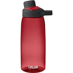 Chute Mag Water Bottle 1L-CamelBak-Cardinal-Uncle Dan's, Rock/Creek, and Gearhead Outfitters