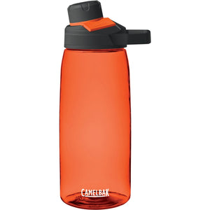 Chute Mag Water Bottle 1L-CamelBak-Lava-Uncle Dan's, Rock/Creek, and Gearhead Outfitters