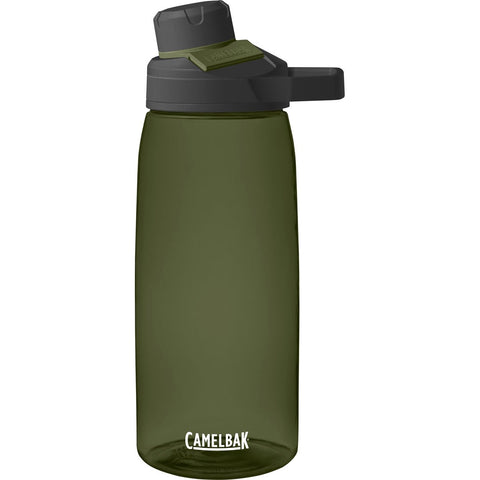 Chute Mag Water Bottle 1L-CamelBak-Bluegrass-Uncle Dan's, Rock/Creek, and Gearhead Outfitters