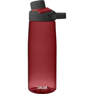 Chute Mag Water Bottle 25oz-CamelBak-Cardinal-Uncle Dan's, Rock/Creek, and Gearhead Outfitters