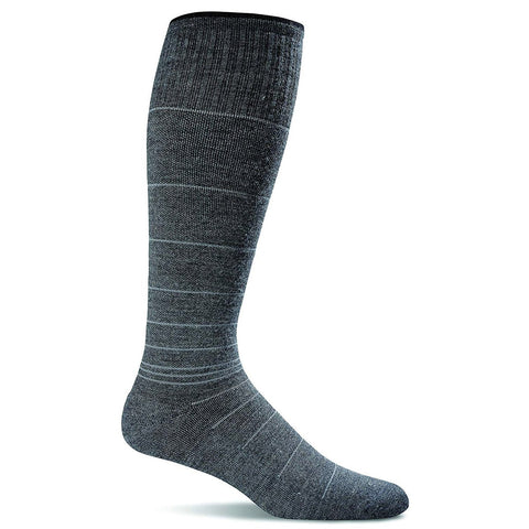 Men's Circulator Graduated Compression Socks-Sockwell-Navy-M/L-Uncle Dan's, Rock/Creek, and Gearhead Outfitters