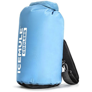 The ICEMULE Classic Medium-ICEMULE-ICEMULE Blue-Uncle Dan's, Rock/Creek, and Gearhead Outfitters