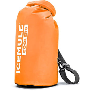 The ICEMULE Classic Small-ICEMULE-Blaze Orange-Uncle Dan's, Rock/Creek, and Gearhead Outfitters