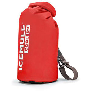 The ICEMULE Classic Small-ICEMULE-Crimson Red-Uncle Dan's, Rock/Creek, and Gearhead Outfitters