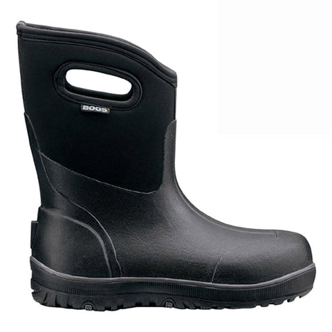 Men's Classic Ultra Mid-Bogs-Black-8-Uncle Dan's, Rock/Creek, and Gearhead Outfitters