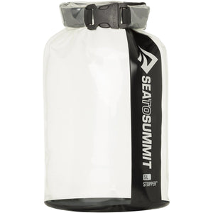 Clear Stopper Dry Bag - 5L