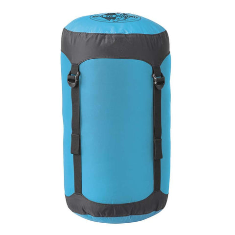 Compression Sack - Large-Sea to Summit-Pacific Blue-Uncle Dan's, Rock/Creek, and Gearhead Outfitters