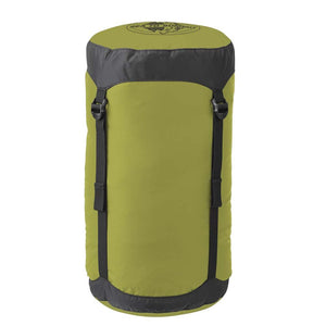 Compression Sack - Medium-Sea to Summit-Olive Green-Uncle Dan's, Rock/Creek, and Gearhead Outfitters