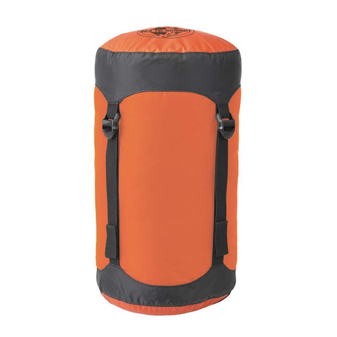 Compression Sack - Small-Sea to Summit-Outback Red-Uncle Dan's, Rock/Creek, and Gearhead Outfitters