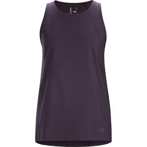Women's Contenta Sleeveless Top-Arc'teryx-Dimma-S-Uncle Dan's, Rock/Creek, and Gearhead Outfitters
