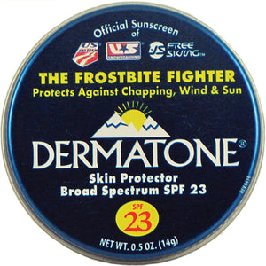 Dermatone SPF 23 Tin - .5oz-Dermatone-Uncle Dan's, Rock/Creek, and Gearhead Outfitters