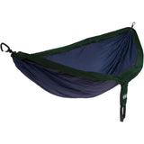 Eagles Nest Outfitters DoubleNest Hammock-DH005_Navy/Forest