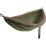 Eagles Nest Outfitters DoubleNest Hammock-DH009_Khaki/Olive