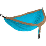 Eagles Nest Outfitters DoubleNest Hammock-DH029_Teal/Khaki
