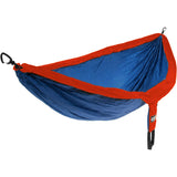 Eagles Nest Outfitters DoubleNest Hammock-DH045_Sapphire/Orange