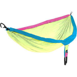 Eagles Nest Outfitters DoubleNest Hammock-DH050_Retro Tri