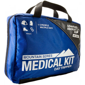 Day Tripper Kit-Adventure Medical Kits-Uncle Dan's, Rock/Creek, and Gearhead Outfitters