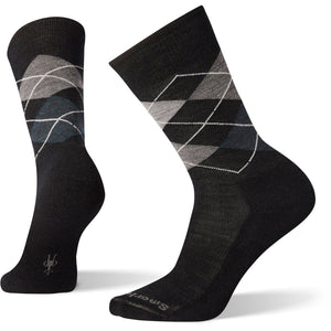 Men's Diamond Jim Socks-Smartwool-Black Charcoal-XL-Uncle Dan's, Rock/Creek, and Gearhead Outfitters