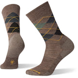Men's Diamond Jim Socks-Smartwool-Taupe-XL-Uncle Dan's, Rock/Creek, and Gearhead Outfitters