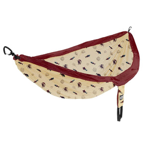 DoubleNest Print Hammock-Eagles Nest Outfitters-Coastal-Uncle Dan's, Rock/Creek, and Gearhead Outfitters