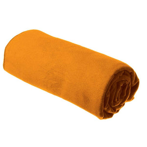 "DryLite Towel Large 24x48""-Sea to Summit-Orange-Uncle Dan's, Rock/Creek, and Gearhead Outfitters"