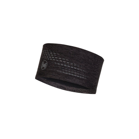 DryFlx Headband-Buff-R-Black-Uncle Dan's, Rock/Creek, and Gearhead Outfitters