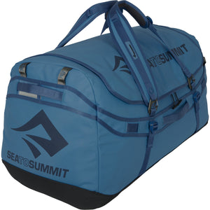 Duffle Bag - 130L-Sea to Summit-Dark Blue-Uncle Dan's, Rock/Creek, and Gearhead Outfitters