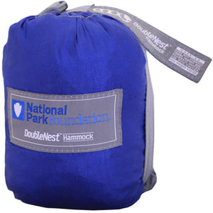 Eagles Nest Outfitters Giving Back Special Edition Hammocks-Z-NPF-DH_National Parks Foundation