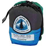 Eagles Nest Outfitters Giving Back Special Edition Hammocks-Z-PCT-DH_Pacific Crest Trail Association