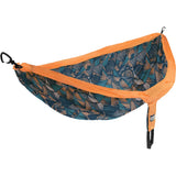 Eagles Nest Outfitters DoubleNest Print Hammock-DP282_Tribal/Copper