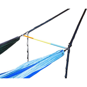 Eagles Nest Outfitters Fuse Tandem Hammock System-ASF050_Retro/Tri