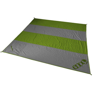 Eagles Nest Outfitters Islander Blanket-A6068_Lime/Charcoal