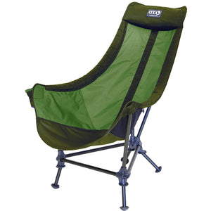Eagles Nest Outfitters Lounger DL Chair-LD9259_Olive/Lime